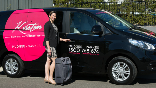 Mudgee Airport Transfer